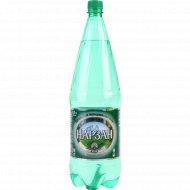 Вода минеральная «Нарзан» газированная, 1.8 л.