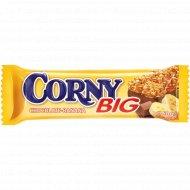 Батончик «Corny Big» Шоколад с бананом, 50 г.
