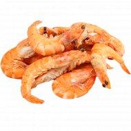 Креветки «Ваннамей» 1кг., фасовка 0.2-0.3 кг