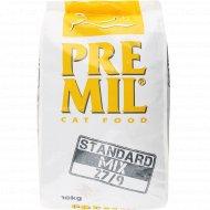 Корм для кошек «Premil» Standard Mix Premium, 10 кг.