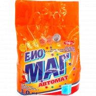 Порошок стиральный «Био-Маг» автомат, 3 кг.