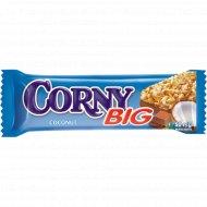 Батончик «Corny Big» кокос с шоколадом 50 г.