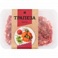 Фарш из свинины, говядины, филе птицы «Аппетитный» охлаждённый, 1 кг.