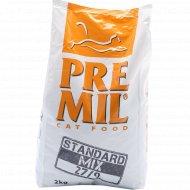 Корм для кошек «Premil» Standard Mix Premium, 2 кг