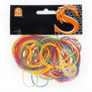 Резинки для денег «Sponsor» цветные, SRB50.