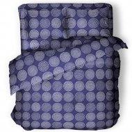 Комплект постельного белья «Samsara» Рингстон, Евро, Сат220-14
