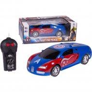Машинка «Супер» на радиоуправлении (BR1208439).