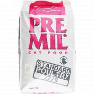 Корм для кошек «Premil» Standard Poultry Premium, 10 кг