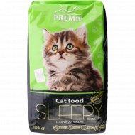 Корм для котят «Premil» Sleepy Super Premium, 10 кг.
