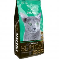 Корм для кошек «Premil» Slim Cat Super Premium, 400 г