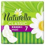 Прокладки женские «Naturella» Classic Camomile Maxi Single, 7 шт.