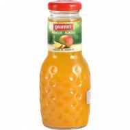 Нектар из манго «Granini» 250 мл.