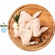 Полуфабрикат крыло цыпленка «От Шефа» замороженный, 900 г.