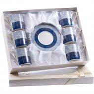 Чайный набор «Balsford» 12 предметов, 90 мл