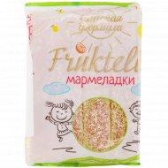 Мармелад «Fruktelli» со вкусом апельсина и лимона, 200 г.