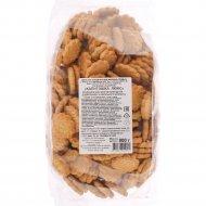 Печенье сахарное «Капитошка» 800 г