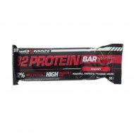 Батончик «32 Protein» вишня/темная глазурь, 50 г.