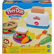 Набор игровой «Hasbro» Play-Doh, Тостер