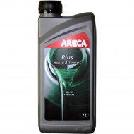 Масло моторное «Areca» 2 Temps Plus, 14141, 1 л