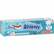 Детская зубная паста «Aquafresh» Advance, 9-13 лет, 75 мл.