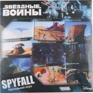 Настольная игра «Звёздные войны: Spyfall».