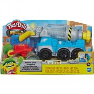 Набор игровой «Hasbro» Play-Doh, Бетономешалка