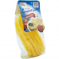 Макароны безглютеновые «Spaghetti» 250 г