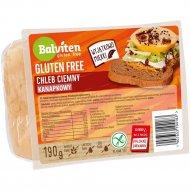 Хлеб темный нарезной «Balviten» 190 г