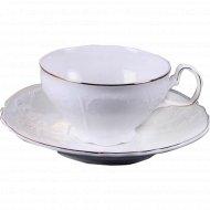 Чашка с блюдцем «Balsford» 200 мл, XX-2Y-BBM-C