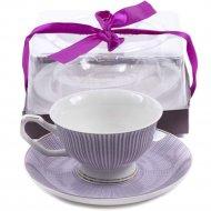 Чашка с блюдцем «Balsford» 220 мл, 149-04035