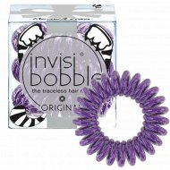 Резинка-браслет для волос «Invisibobble» Original Meow & Ciao.