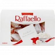 Конфеты «Raffaello» с цельным миндальным орехом, 240 г.