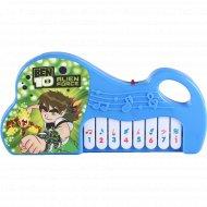 Игрушка «Ксилофон» музыкальная, BR-5306.