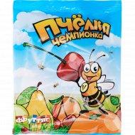 Конфеты желейные «Пчёлка-чемпионка фруттис» 250 г.