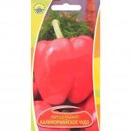 Семена перца «Калифорнийское чудо» 0.3 г