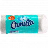 Ватные диски «Camilla» 50 шт