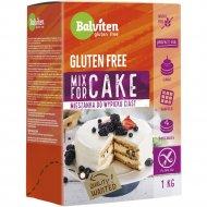 Смесь для выпечки кондитерских изделий «Mix for cake» 1 кг