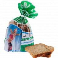 Хлеб «Зерновой» стройная фигура, 300 г