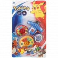 Забавный волчок «Pokemon Go».