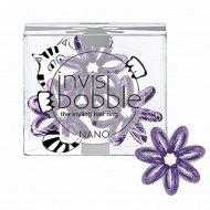 Резинка для волос «Invisibobble» Nano Meow & Ciao.