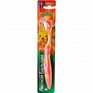 Зубная щётка «Лесной Бальзам» для детей от 7 лет.