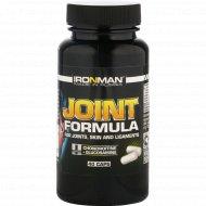 Микроэлементы «Ironman» Joint Formula, 40 шт.