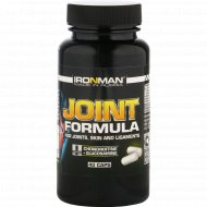 Микроэлементы «Ironman» Joint Formula, 40 шт.