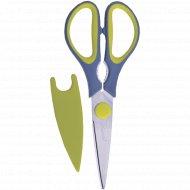 Ножницы кухонные в магнитном чехле, Mr-1440.