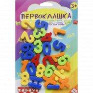 Набор магнитных символов «Математика» 26 шт.
