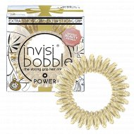 Резинка-браслет для волос «Invisibobble» Power Golden Adventure.