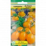 Помидоры «Де Барао золотой» 20 семян.