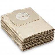 Комплект пылесборников «Karcher» 6.959-130.0, 5 шт