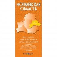 Карта «Могилёвская область».