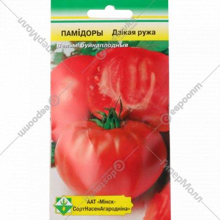 Помидоры «Дикая роза» 20 семян.